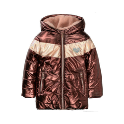 BASEFIELD Winterjacke Winterjacke für Mädchen 128/134