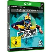 Riders Republic Ultimate Edition Xbox Series X)