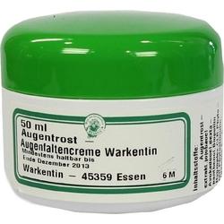 AUGENTROST AUGENFALTENCREME 50 ml