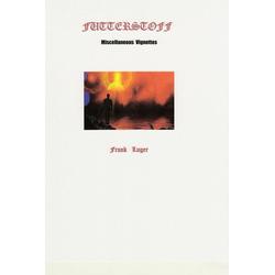FUTTERSTOFF als Taschenbuch von Frank Luger