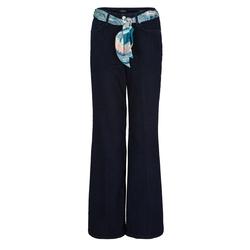 Wide-Leg-Jeans Damen Größe: 36.32