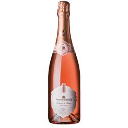 Gratien & Meyer Crémant de Loire Diadem Brut Rosé