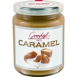 Grashoff Karamellcreme, leicht gesalzen 250 g, 3er Pack