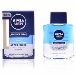 MEN PROTEGE & CUIDA after-shave 2 en 1 100 ml