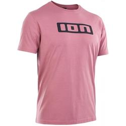 ION LOGO T-Shirt 2021 dirty rose - M