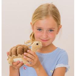 Teddy Hermann® Kuscheltier Schildkröte 20 cm