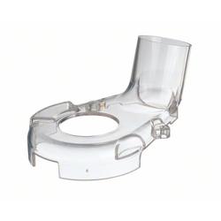 Adapter zu Oberfräsen. passend zu GMF 1400 CE GOF