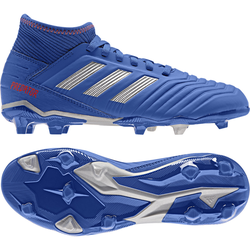Adidas Fußballschuhe Kinder Predator 19.3 FG J - 36 (3,5)