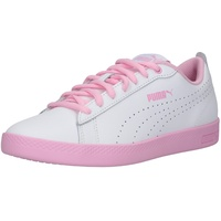 Wmns white-pink/ pink, 37