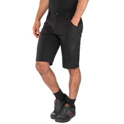 Red Cycling Products Fahrradhose Mountainbike Shorts XS
