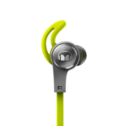 Monster - Isport Achieve - Bluetooth Headset - Grün
