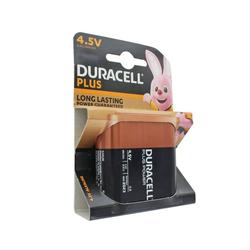 Duracell DURACELL Plus 4,5 Volt MN1203 3LR12 Flachbatterie Batterie