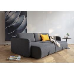 Innovation Vogan Design Sofa - Schlafsofa