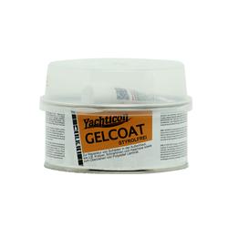YACHTICON Gelcoat Spachtel styrolfrei 250 g RAL 9010 reinweiß