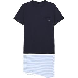 Hom Pyjama Short Sleepwear 'Niolon' (1 tlg) M