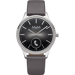 M&M HYBRID SMART WATCH M12000-847 Smartwatch