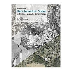 Der Chemnitzer Süden. Norbert Engst  - Buch