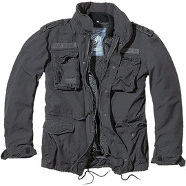 Brandit Textil M-65 Giant black S