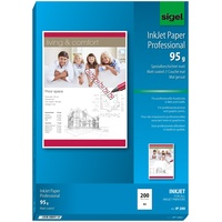 Sigel InkJet-Papier 95 g/m2 200 Blatt (IP288)