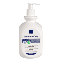 Abena Intimpflege ohne Parfüm 500 ml, 1 Stück