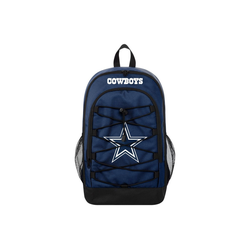 Forever Collectibles Rucksack Backpack NFL BUNGEE Dallas Cowboys
