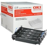 OKI 44968301 Trommel CMYK