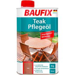 Baufix Holzschutzlasur Teak