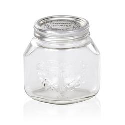 Leifheit Einmachglas Glas 0.75 L, Glas, (1-tlg)