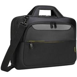 Targus Notebook Tasche Targus CityGear Topload Laptop Case 3 - Passend für maximal: 39,6cm (15,6 )