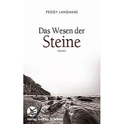Das Wesen der Steine. Peggy Langhans  - Buch