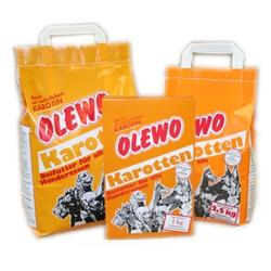 (5,76 EUR/kg) Olewo Karotten-Pellets 2,5 kg
