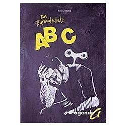 Das Burnoutschutz-ABC