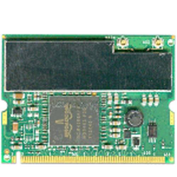 Wireless LAN Mini-PCI (54 Mbit)