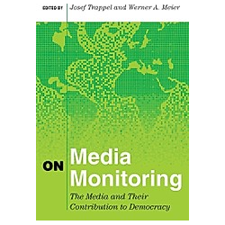 On Media Monitoring - Buch