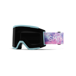 Smith - Squad XL Polar Tie Dye Chromapop Sun Black - Skibrillen