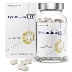 spermidine LIFE