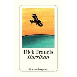 Hurrikan: eBook von Dick Francis