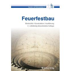 Feuerfestbau: Buch von