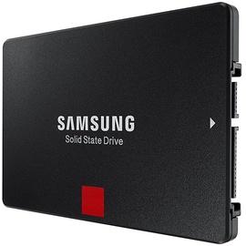"Samsung 860 PRO 512 GB 2,5"" MZ-76P512B/EU"