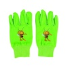 VELLEMAN Die Biene Maja Kinder-Handschuhe grün (ST200157)