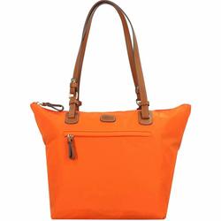 Bric's X-Bag Shopper Tasche 25 cm orange