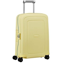 Samsonite S'Cure 4-Rollen Cabin 55 cm / 34 l pastel yellow stripes