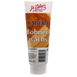 Babera Bohnerwachs fest, für Fußböden und Möbel, 250 ml - Tube