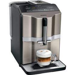 SIEMENS Kaffeevollautomat EQ.300 TI353514DE, inkl. 4 Reinigungstabletten und 2 Entkalkungstabletten im Wert von 15,20 € UVP