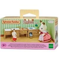 sylvanian families Kücheneinrichtungs-Set
