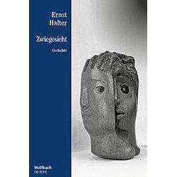 Zwiegesicht. Ernst Halter  - Buch