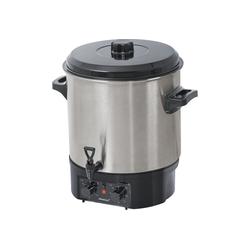 Steba Einkochautomat Einkoch- und Glühweinautomat ER 2, 27 Liter