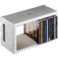 Hama 48402 CD-ROM-Rack 20