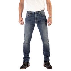 ROKKER ROKKERTECH Tapered Slim Jeans blau 40