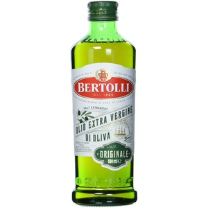 Bertolli Natives Olivenöl Extra Originale, 500 ml